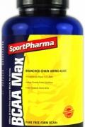 BCAA Max SportPharma