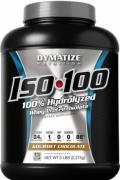ISO 100 - 100% Hydrolized