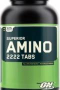 Amino 2222 da OPTMUM