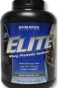 Elite Whey Protein Dymatize  1070 Kg (3)
