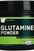 Glutamina Powder da OPTMUM 300 g