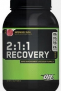 Recovery 2:1:1 OPTMUM